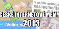 CZ memes 2013