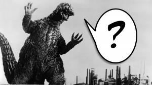 Manga Godzilla