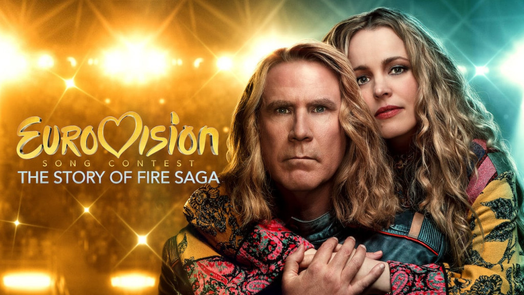 The Story of Fire Saga